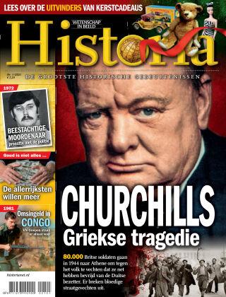 Historia magazine 01 2021