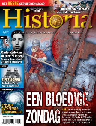 Historia magazine 02 2021