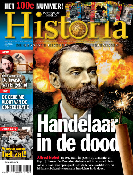 Historia magazine