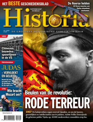 Historia magazine 04 2021