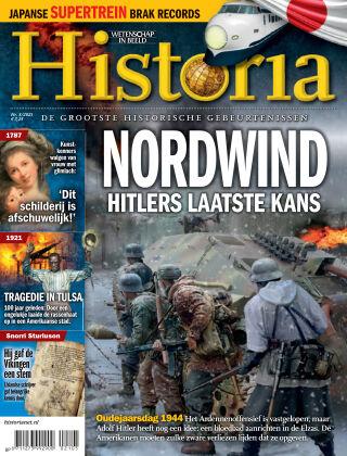 Historia magazine 05 2021