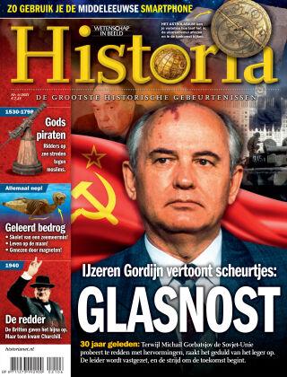 Historia magazine 2021-06