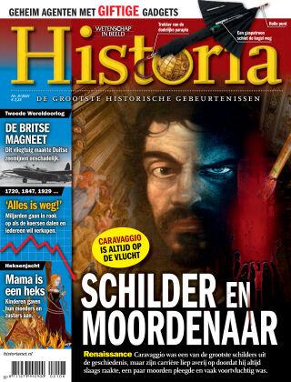 Historia magazine 08 2021