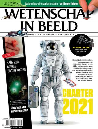 Wetenschap in Beeld 03 2021