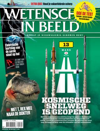 Wetenschap in Beeld 09 2021