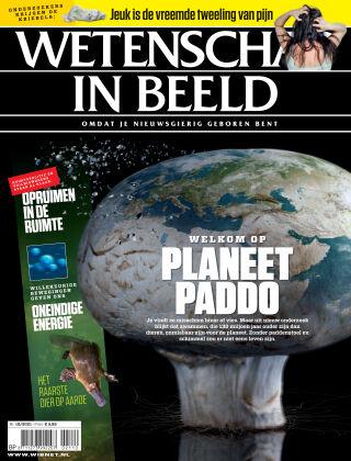 Wetenschap in Beeld 10 2021
