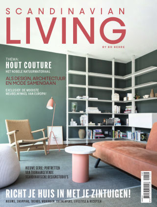 Scandinavian Living 05 2018