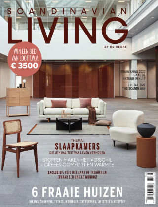 Scandinavian Living 06 2018