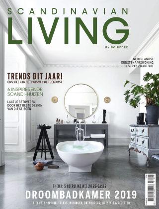 Scandinavian Living 01 2019