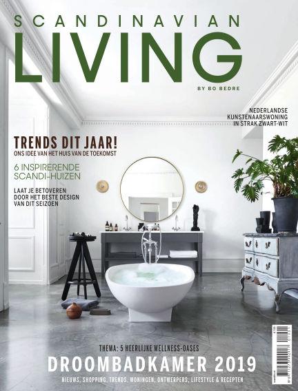 Scandinavian Living February 21, 2019 00:00