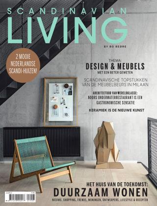 Scandinavian Living 03 2019