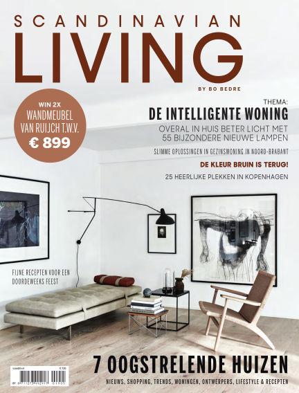 Scandinavian Living October 15, 2019 00:00