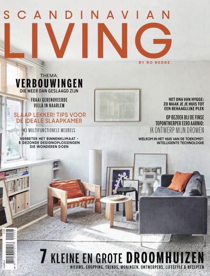 Scandinavian Living December 03, 2019 00:00