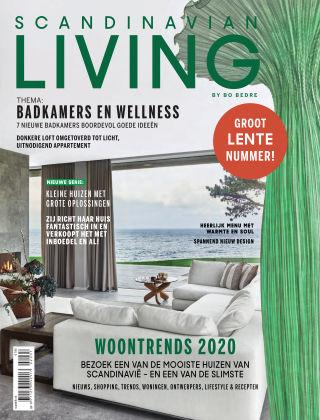 Scandinavian Living 01 2020