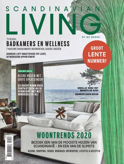 Scandinavian Living February 18, 2020 00:00