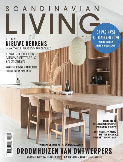 Scandinavian Living April 14, 2020 00:00