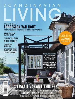 Scandinavian Living  03 2020