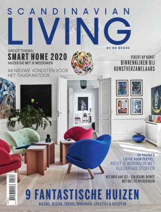 Scandinavian Living 04 2020