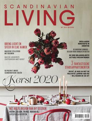 Scandinavian Living 05 2020