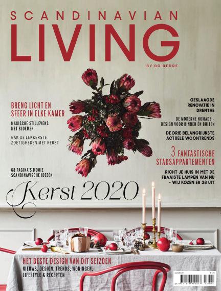 Scandinavian Living October 13, 2020 00:00