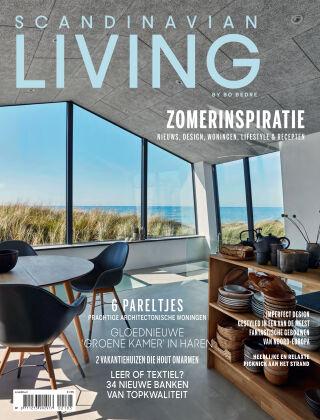 Scandinavian Living 03 2021