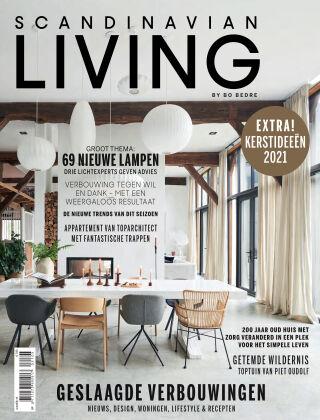 Scandinavian Living 05 2021