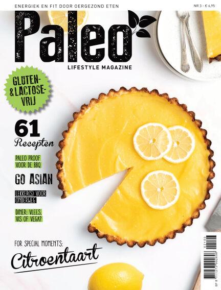 Paleo June 08, 2021 00:00