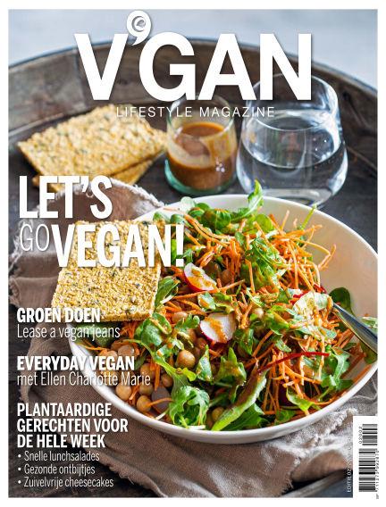 Vegan Lifestyle Magazine February 04, 2020 00:00