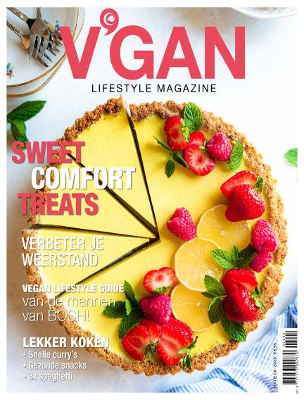 Vegan Lifestyle Magazine August 04, 2020 00:00