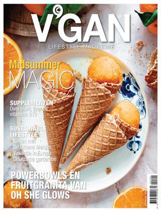 Vegan Lifestyle Magazine 2021-04