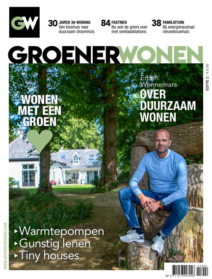 Groener Wonen September 03, 2019 00:00