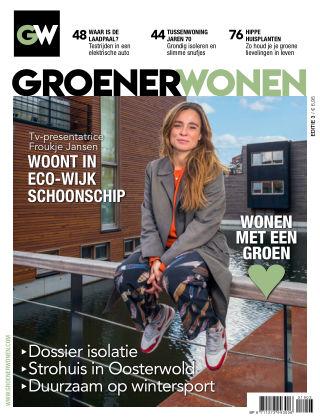 Groener Wonen 03 2019