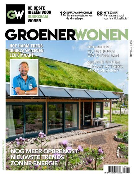 Groener Wonen March 03, 2020 00:00