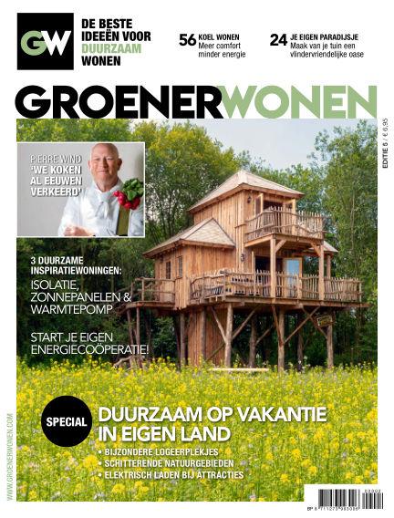 Groener Wonen June 02, 2020 00:00