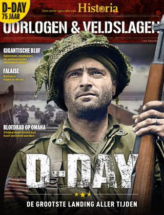 Historia Special: O&V D-Day