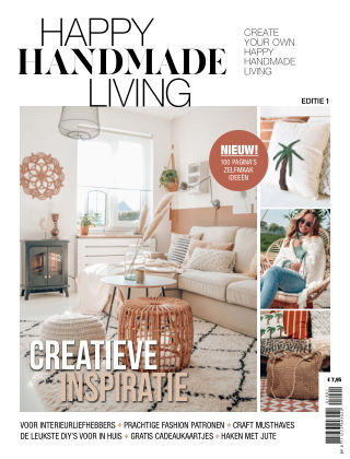 Happy Handmade Living 01 2019