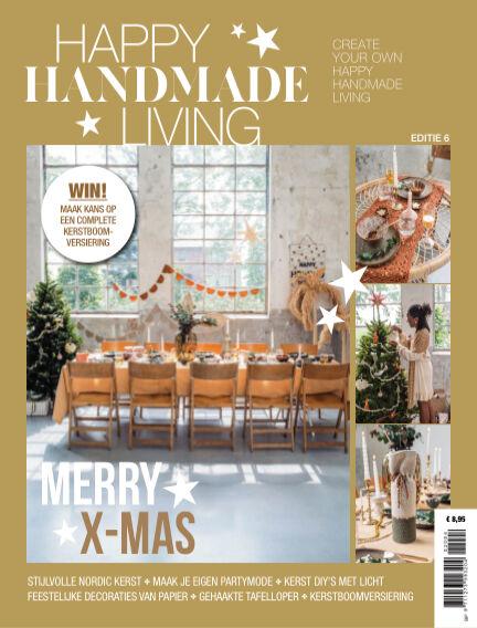 Happy Handmade Living November 10, 2020 00:00