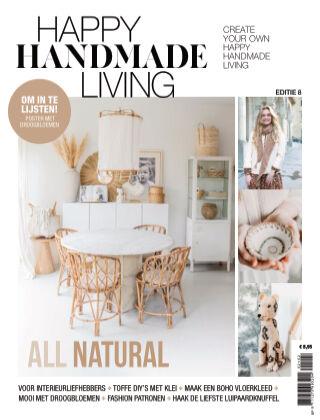 Happy Handmade Living 02 2021