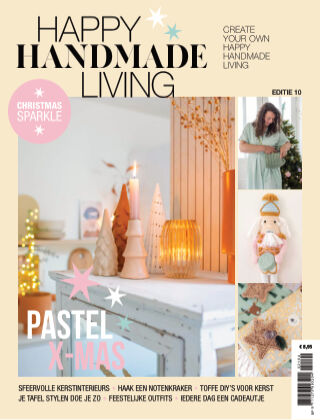 Happy Handmade Living 04 2021