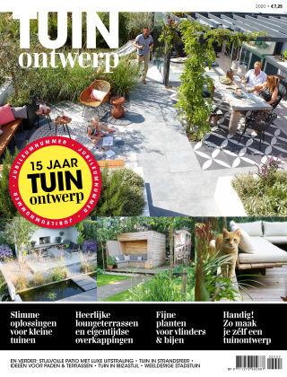 Tuinontwerp Special 2 2020