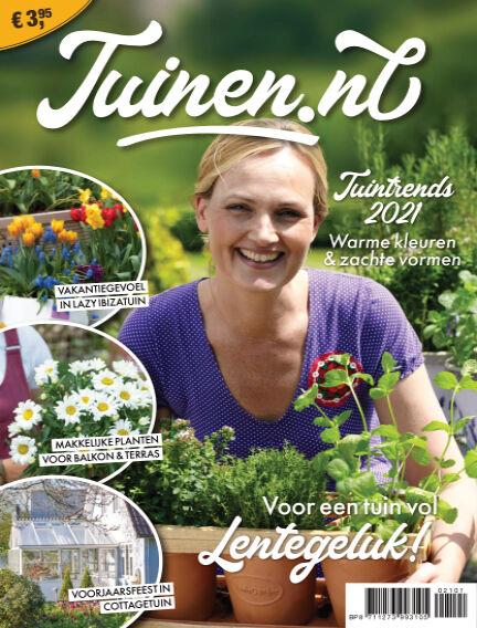 TUINEN Magazine April 10, 2021 00:00