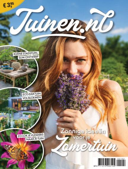 TUINEN Magazine