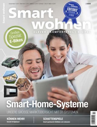 Smart wohnen 2/2020