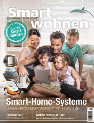 Smart wohnen 2/2021