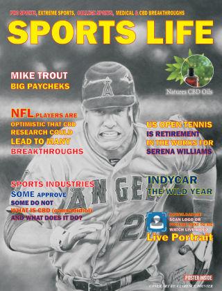 Sports Life Magazine Oct 2018