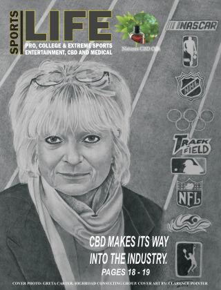 Sports Life Magazine Jan 2019