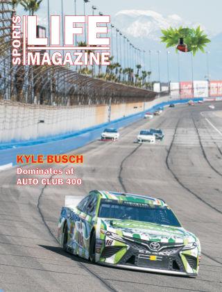 Sports Life Magazine Mar 2019