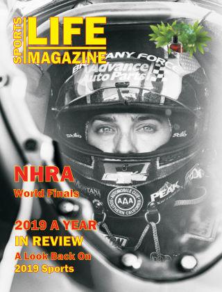 Sports Life Magazine Dec-Jan 2020
