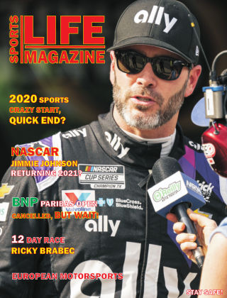 Sports Life Magazine Apr-May 2020