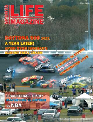 Sports Life Magazine February-April 2021